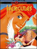 Hercules [WS] - John Musker; Ron Clements
