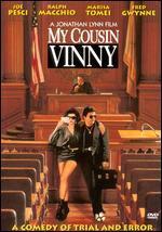 My Cousin Vinny [Dvd] [1992] [Region 1] [Ntsc]
