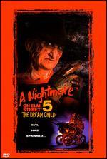 A Nightmare on Elm Street 5: The Dream Child - Stephen Hopkins