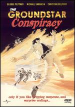 The Groundstar Conspiracy - Lamont Johnson