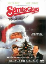 Santa Claus: The Movie [WS]