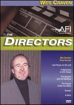 The Directors: Wes Craven