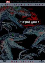 The Lost World: Jurassic Park [DTS]