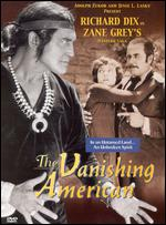 The Vanishing American - George B. Seitz
