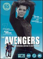 Avengers '65-Set 2, Vols. 3 & 4