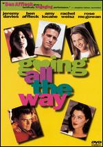 Going All the Way - Mark Pellington