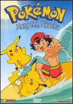 Pokemon, Vol. 22: Hang Ten Pikachu