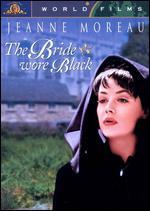 The Bride Wore Black - Fran�ois Truffaut