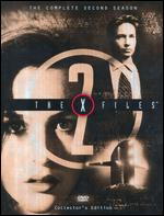 The X-Files: The Complete Second Season [7 Discs] -