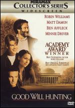 Good Will Hunting [Special Edition] - Gus Van Sant