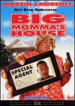 Big Momma's House [WS] [Special Edition] - Raja Gosnell