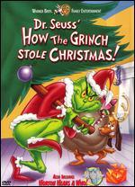 Dr. Seuss' How the Grinch Stole Christmas!/Horton Hears a Who!