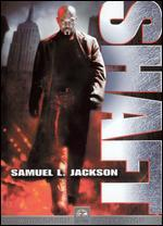Shaft, S.W.a.T. : Samuel L. Jackson Action 2 Pack Collection
