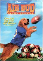 Air Bud-Golden Receiver