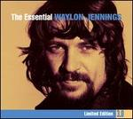 The Essential Waylon Jennings [Limited Edition 3.0]