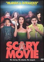 Scary Movie [Dvd] [2000] [Ntsc]