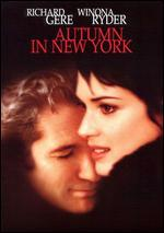 Autumn in New York [Dvd] [2000] [Region 1] [Us Import] [Ntsc]