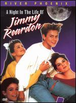 A Night in the Life of Jimmy Reardon - William Richert