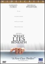 What Lies Beneath [Dvd] [2000] [Region 1] [Us Import] [Ntsc]