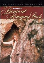Picnic at Hanging Rock (the Criterion Collection)