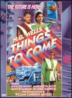 H.G. Wells-Things to Come