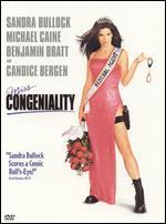 Miss Congeniality [Dvd] [2001] [Region 1] [Us Import] [Ntsc]