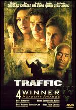 Traffic [Dvd] [2001] [Region 1] [Us Import] [Ntsc]