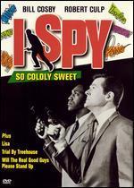 I Spy-So Coldly Sweet