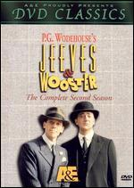 Jeeves & Wooster: The Complete Second Season  [2 Discs]