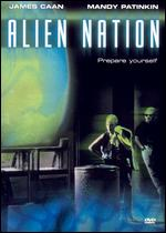 Alien Nation - Graham Baker