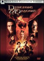 Dungeons & Dragons [Import Usa Zone 1]