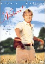 The Natural - Barry Levinson