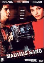 Mauvais Sang (Bad Blood) - Leos Carax