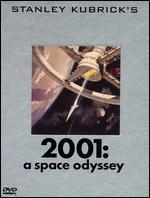2001: A Space Odyssey [Special Edition Collector's Box]