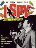 I Spy-Little Boy Lost