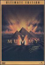 The Mummy [Ultimate Edition] [2 Discs]
