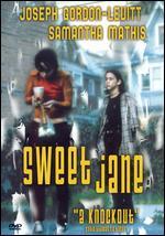 Sweet Jane - Joe Gayton
