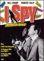 I Spy-Bridge of Spies