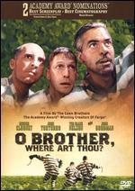 O Brother Where Art Thou [Dvd] [2000] [Region 1] [Us Import] [Ntsc]