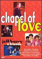 Chapel of Love: Jeff Barry and Friends