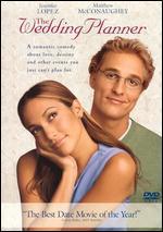 Wedding Planner [Dvd] [2001] [Region 1] [Us Import] [Ntsc]