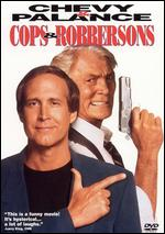 Cops and Robbersons - Michael Ritchie
