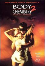Body Chemistry 2: Voice of a Stranger - Adam Simon