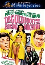 Dr. Goldfoot and the Bikini Machine - Norman Taurog