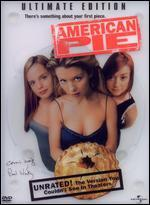 American Pie [Ultimate Edition] [Unrated]