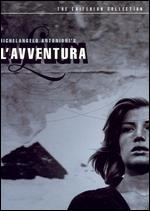 L' Avventura [Criterion Collection] - Michelangelo Antonioni