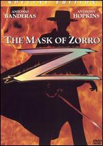 The Mask of Zorro [Special Edition] [2 Discs]