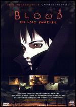 Blood-the Last Vampire