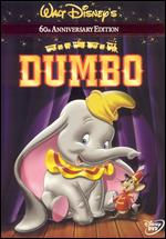 Dumbo [60th Anniversary Edition] - Ben Sharpsteen; Bill Roberts; Jack Kinney; Norman Ferguson; Samuel Armstrong; Wilfred Jackson