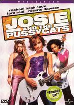 Josie and The Pussycats [WS] - Deborah Kaplan; Harry Elfont